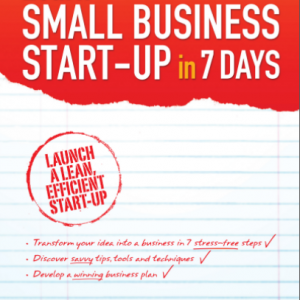 Learn Small Business start Up in 7 Days