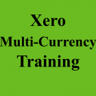 XERO-MULTI-CURRENCY